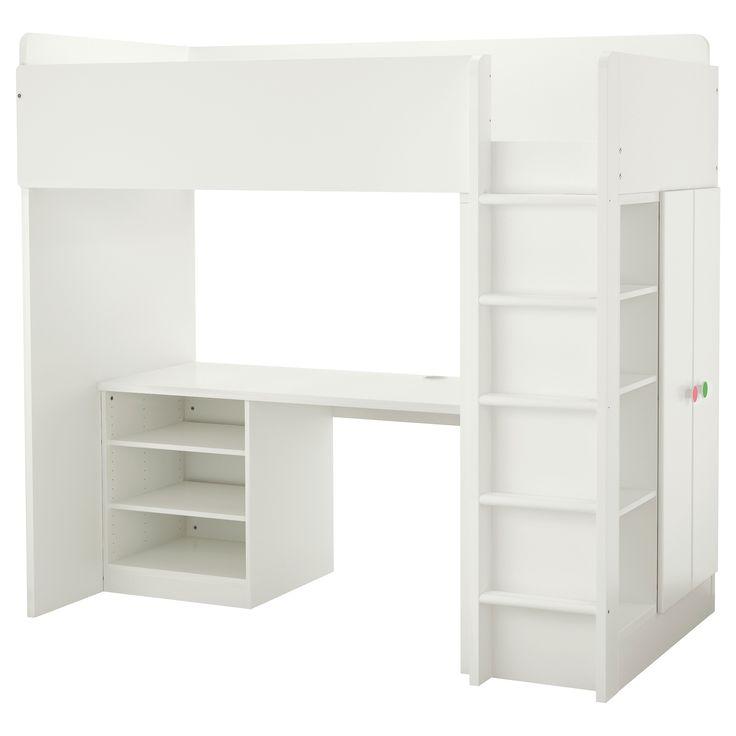 die besten 25 ikea stuva hochbett ohne schreibtisch ideen auf pinterest stuva hochbett ikea. Black Bedroom Furniture Sets. Home Design Ideas