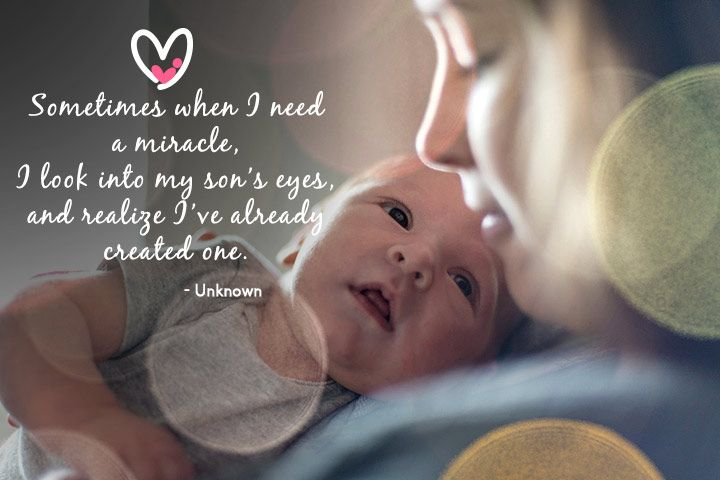 Mother Son Relationship Why It Is Important And How It Evolves Over Years Baby Smile Quotes Mom And Baby Quotes New Baby Quotes