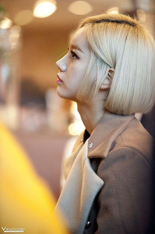 Girl's Day: HyeRi  ---nin---