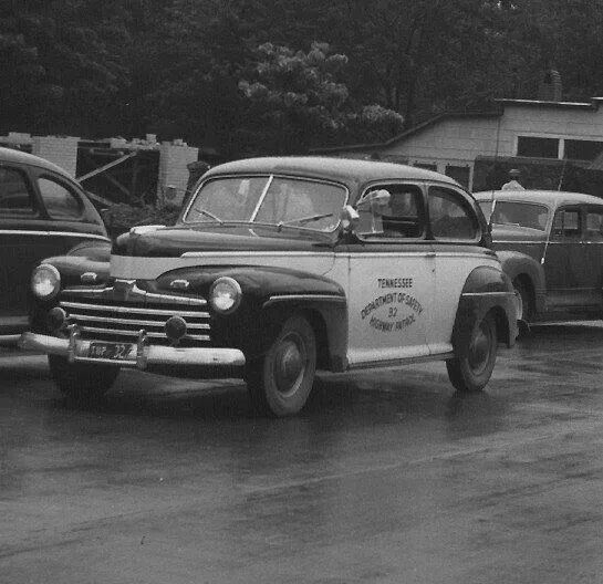 17 Best Images About Vintage Police Vehicle On Pinterest