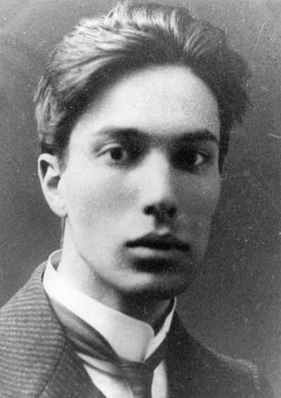 Boris Pasternak   Was A Russian Poet And Novelist Whose Epic Doctor Zhivago Helped Him Win The No Man Made History The Good And The Evil