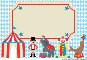 maga circo clipart - Buscar con Google