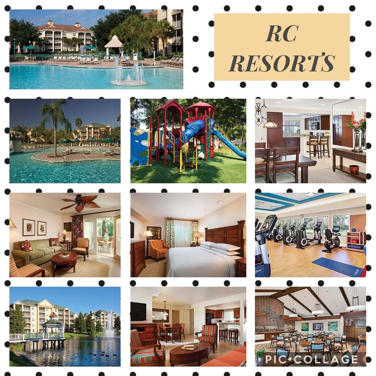 Sheraton Vistana Resort Orlando Resort, Orlando, House