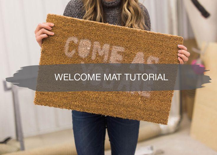 Diy outdoor rug construction2style outdoor rug diy