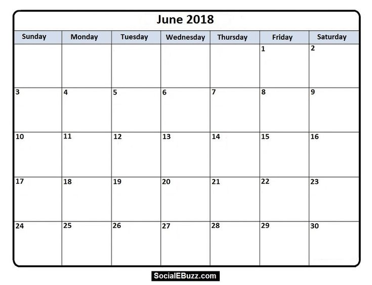 Best 25+ June calendar printable ideas on Pinterest Academic - preschool calendar template