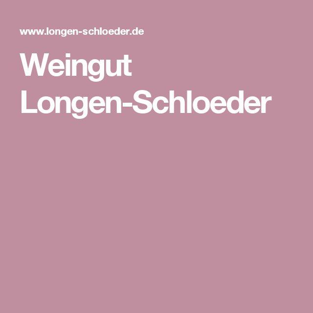 Weingut Longen-Schloeder
