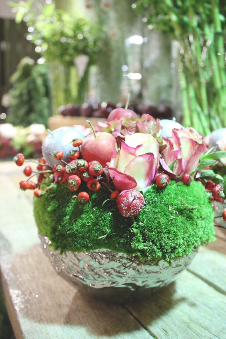 Eigen creatie Floralux Dadizele - www.floralux.be