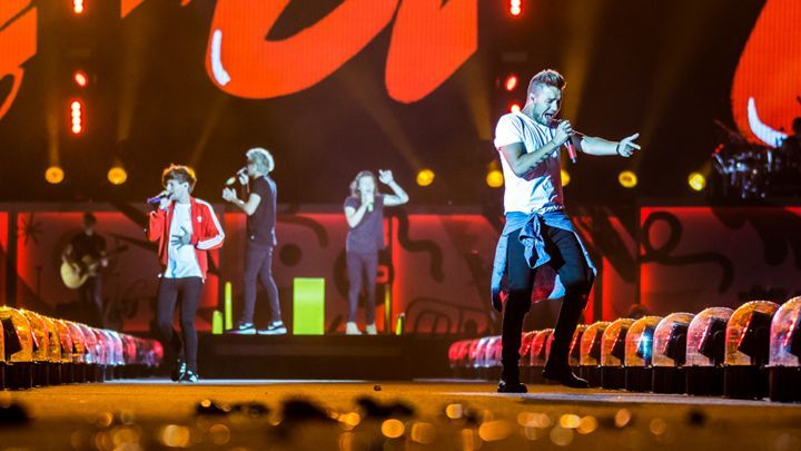 10 Reasons Why One Direction Ruls On Stadium Stage