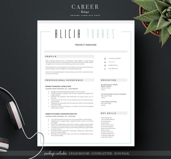 149 best * GROUP BOARD * Resume Templates \ Tips images on Pinterest - free resume builder mac