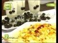 Apple & Mango Salad And Chaat Salad | Zaiqa