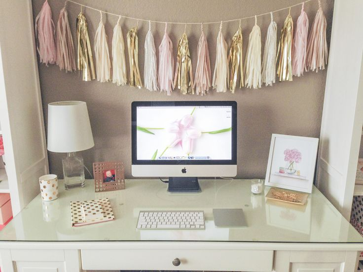 Awesome Pretty Office Decor The Best Ideas About Cute Supplies On Pinterest With Trendy