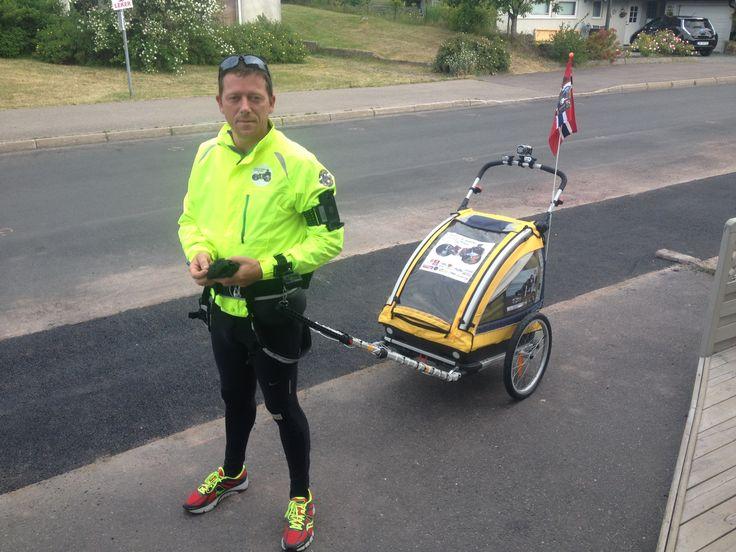 Horten i Vestfold  Start