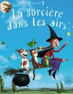 film LA SORCIÈRE DANS LES AIRS - 26 min
