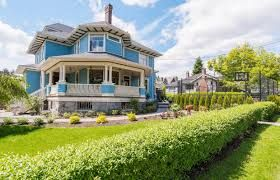 heritage homes new westminster - Google Search