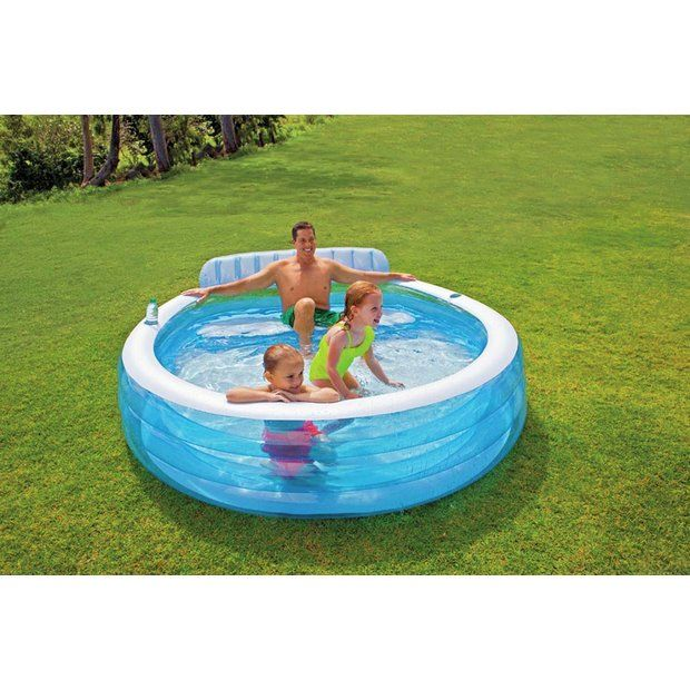 25 Best Intex Swimming Pool Ideas On Pinterest Swimming Pool Maintenance Pool Cleaning Tips
