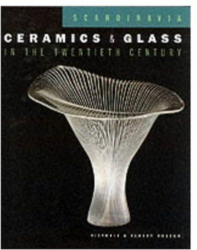 Scandinavia Ceramics and Glass in the 20th Century (Scandinavian Ceramics and Glass) by Jennifer Hawkins Opie http://www.amazon.com/dp/1851770712/ref=cm_sw_r_pi_dp_174Nvb0QWXBKH