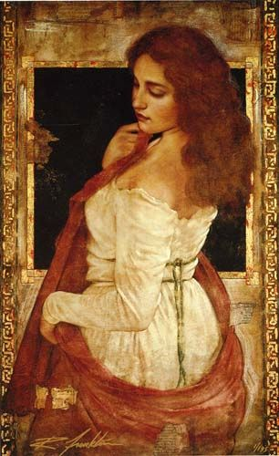 Classic Paintings of Women | Famous Classical Paintings Of ...