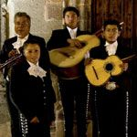 Mariachis-Guadalajara, Jalisco, Mexico