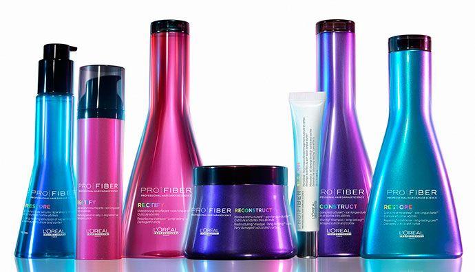 A L'Oréal Professionnel acaba de trazer para o Brasil uma novidade que promete revolucionar o ...