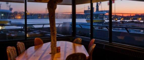 Best Halifax Restaurants: Critic's Picks For City's Tastiest Spots