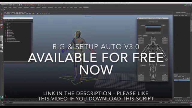 Rig  Setup Auto v3.0