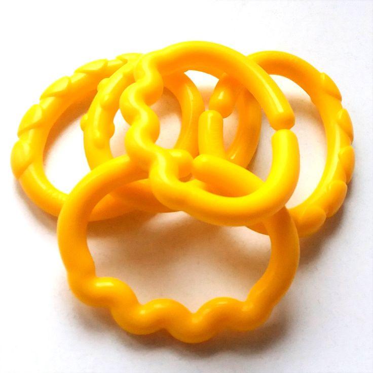 Gryzak - Żółty - PickandCraft