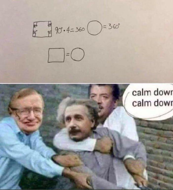 Chill Einstein! REPOSE TOI UN PEU! - #Chill #Einstein #peu #REPOSE #Toi