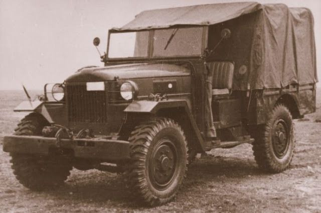 TÖRTÉNELMI KALEIDOSZKÓP...: Csepel 130 könnyű teherbírású, terepjáró gépjármű