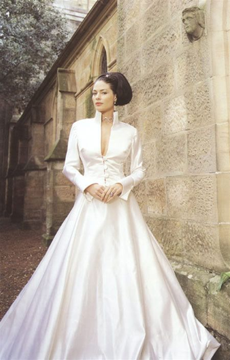 Magnificent Badass Wedding Dresses Picture Collection - Wedding Plan ...