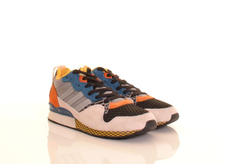 50% Off Adidas Originals ZXZ930 Trainers.