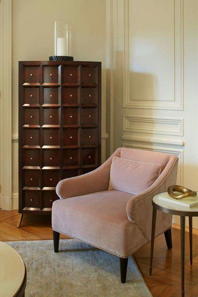 Baker Furniture. Hickory ChairBaker Furniture