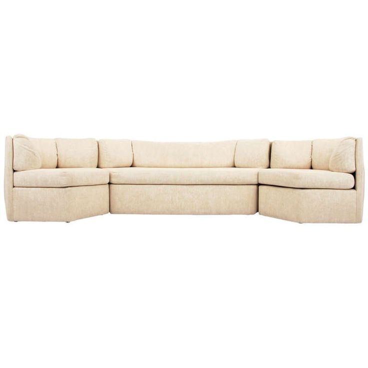 Thayer Coggin Sofa, Lounge Chairs, Side Tables | From a unique collection of antique and modern living room sets at https://www.1stdibs.com/furniture/seating/living-room-sets/