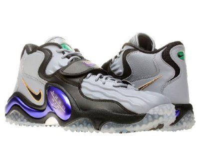Nike Air Zoom Turf Jet 97 Mens Cross Training Shoes 554989-002 Nike. $82.28