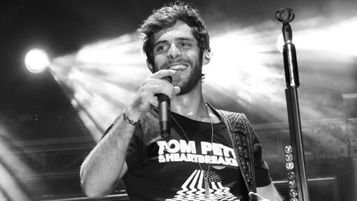 Thomas Rhett Previews Progressive New Album 'Tangled Up'   Rolling Stone