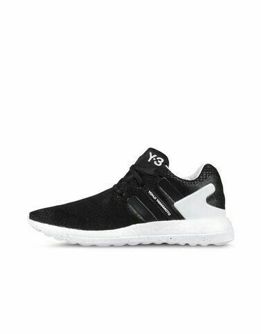 Check out the Y 3 PURE BOOST ZG KNIT Sneakers for Men and order today on  the official Adidas online store.