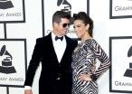 Robin Thicke's Bid To Win Back Paula Patton At Last Night's Concert Reeks Of A Publicity Stunt
