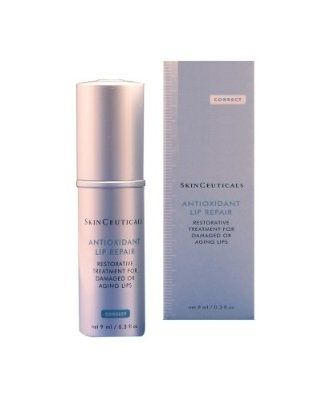 Skinceuticals Antioxidant Lip Restorative Repair Treatment, 0.3-Ounce Pump Bottle - For Sale Check more at http://shipperscentral.com/wp/product/skinceuticals-antioxidant-lip-restorative-repair-treatment-0-3-ounce-pump-bottle-for-sale/