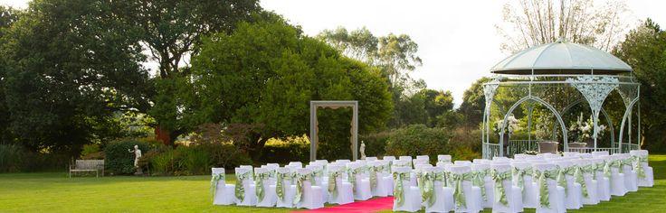 Wedding Packages Devon | Devon Wedding Venues | Moorland Garden Hotel