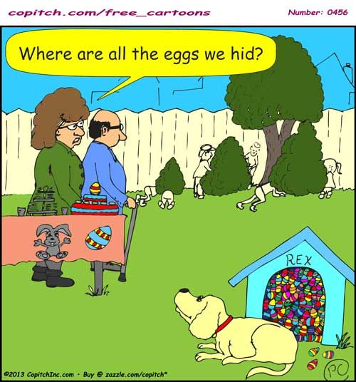 Schnuffel Easter Bunny | CLICKandLOL - Collect and share fun ...