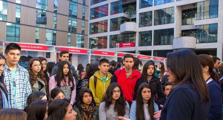 Universidad abierta - Viña del Mar - 10/10/2014