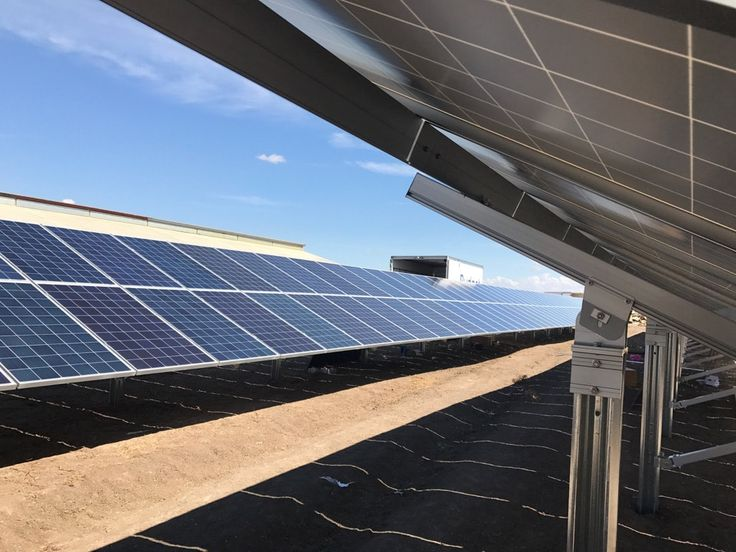 If you have some corporate sustainability goals and you want to cut down on operating expenses,using solar power will be quite beneficial for you.