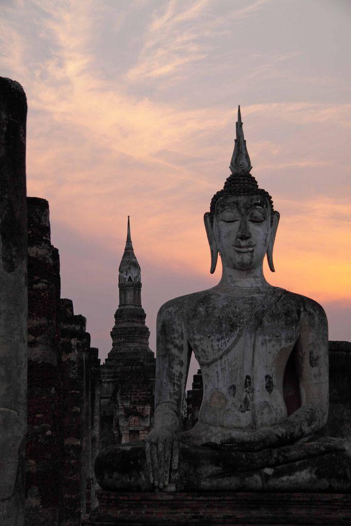 Serenity, Sukhothai