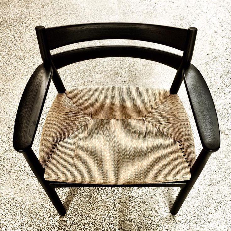dk3_design_furnitureMajestical Mogensen! #dk3 #madeindenmark #boergemogensen #bm2chair #handwoven #1958 www.dk3.dk