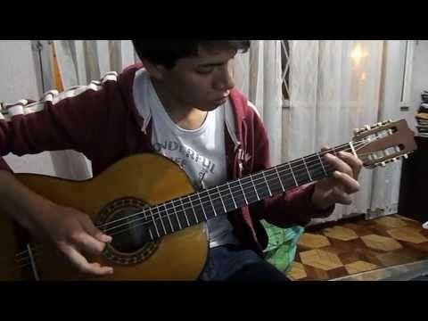 Metallica - The day that never comes (Tutorial español) - YouTube