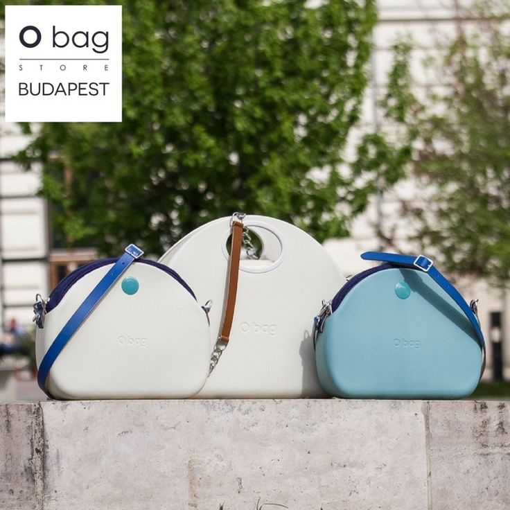 5 отметок «Нравится», 1 комментариев — O Bag Store Budapest (@obaghungary_official) в Instagram: «MOON klasszikban és miniben!   Neked melyik tetszik?  . #obag #bag #fashion #style #obagworld…»