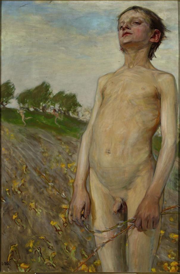 Wojciech Weiss-Spring
