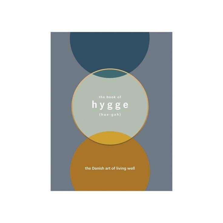 The Book of Hygge - The Danish Art of Living Well - from www.paperplanestore.com