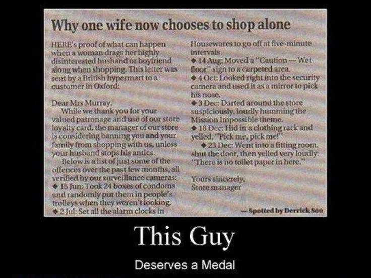 This guy deserves a medal!
