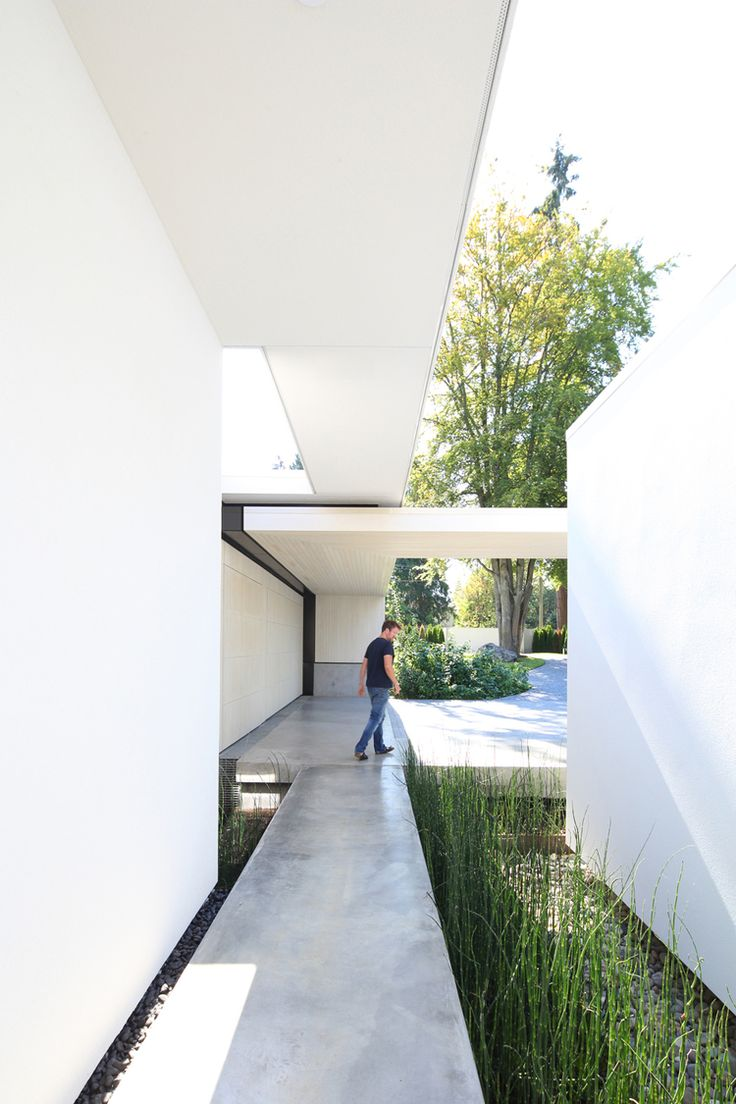 RESIDENTIAL — D'Arcy Jones Architecture