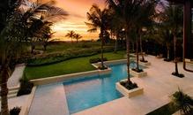 Florida Villa Rentals   South Seas Island Resort   Captiva Island, FL